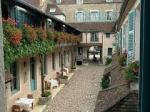 Hotel em Avallon