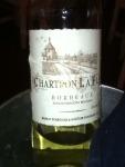 Chartron