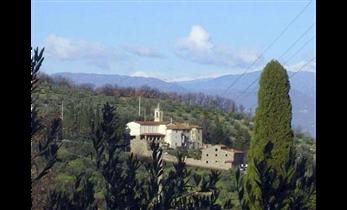 Capezzana a Carmignano