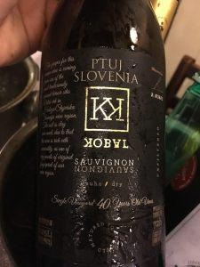 Esloveno - SQ